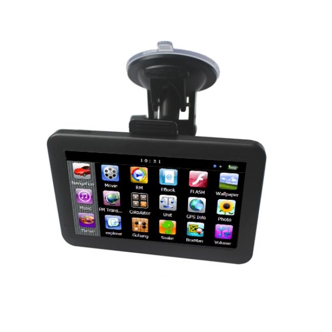 GPS навигация за кола 4.3 инча